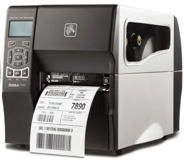 ZT230条码打印机