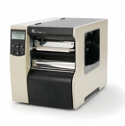 Zebra高性能条码打印机-170Xi4
