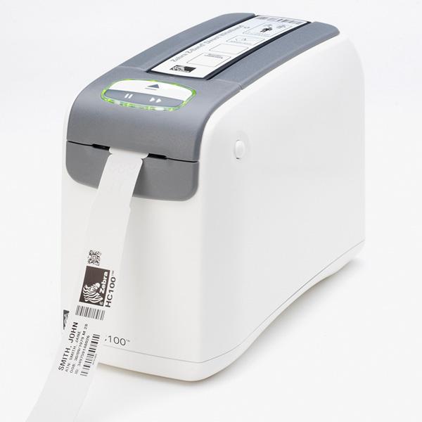 HC100 腕带打印机