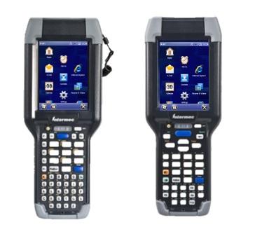 CK3R移动计算机