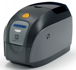 ZXP Series 1 证卡打印机